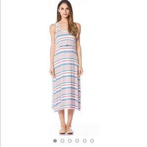 Dresses & Skirts - NWOT nursing/postpartum dress